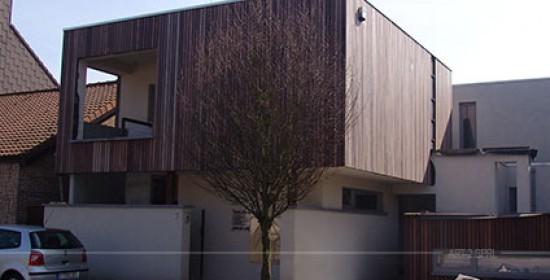 Le bureau d'architecture Art-2