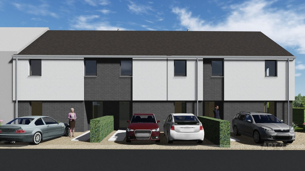 architecte - Habitations unifamiliales