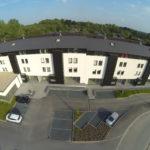 Projet logements à Mons